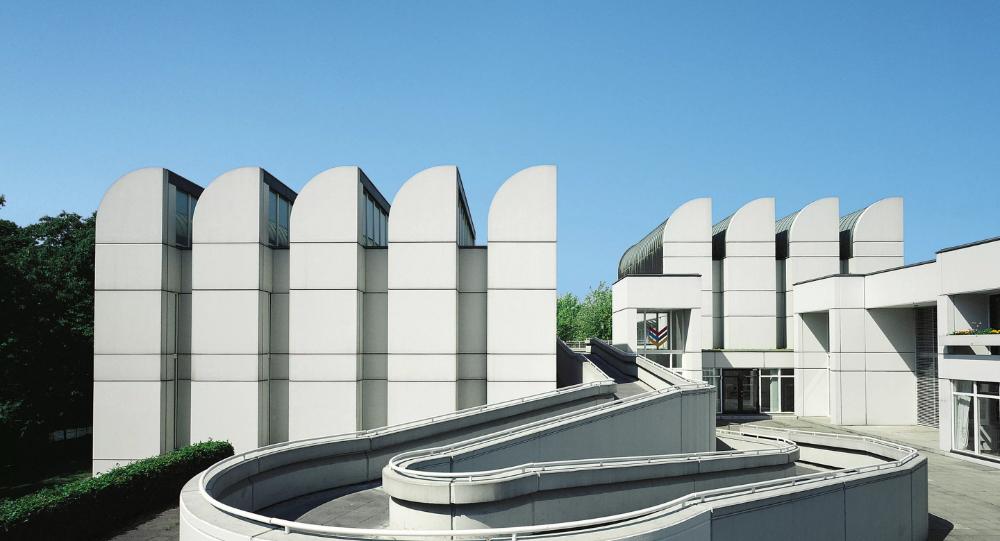 Bauhau Archiv Hufeisensiedlung Welterbe Denkmal
