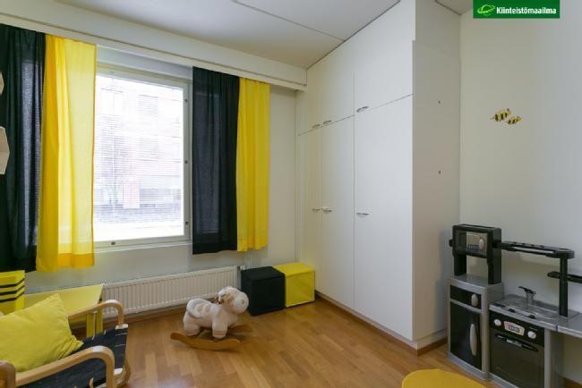 Myydään Kerrostalo 4 huonetta - Helsinki Pitäjänmäki Strömbergintie 12 - Etuovi.com 1171757