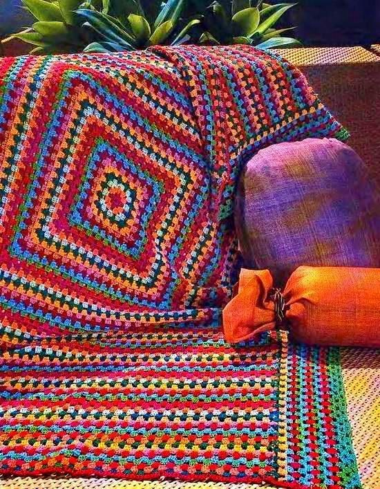 Very Easy Crochet Afghan Free Crochet Diagram Easy Crochet