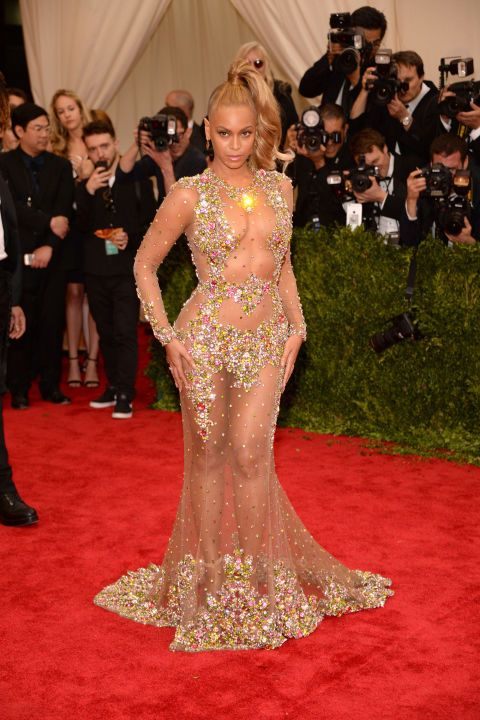 8482386ba The Best Looks from the 2015 Met Gala