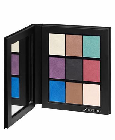 Shiseido Eye Color Bar #makeup