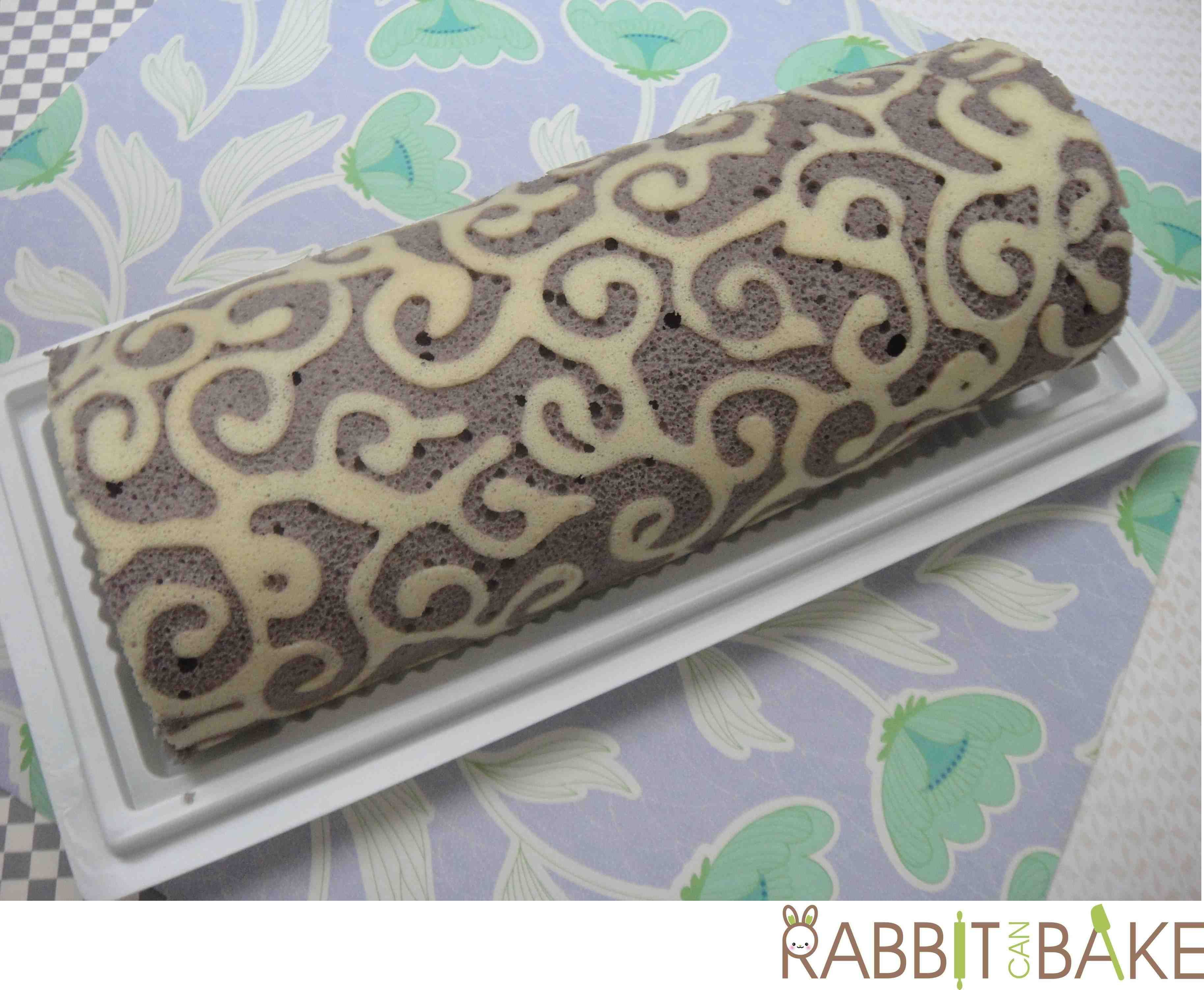 patterned cake rolls patterned cake rolls pinterest patterned