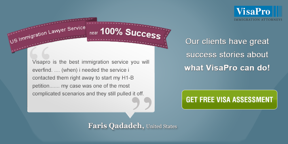 Loved by thousands of clients worldwide immigration