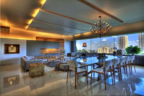 Eine moderne private Residenz in Mexiko - P-901 von Craft - wohnideen von privaten