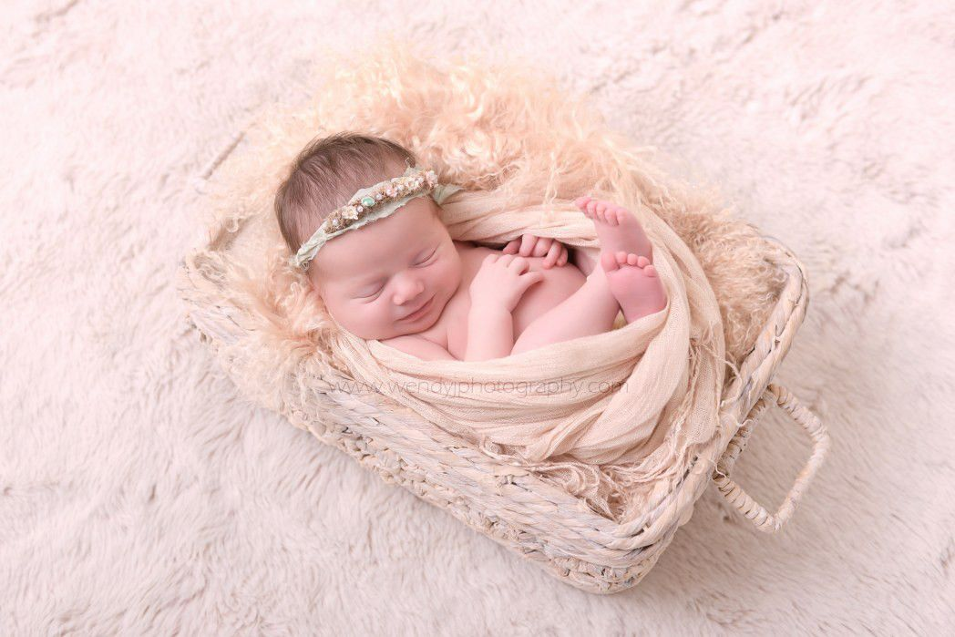 Newborn photography in surrey vancouver b c