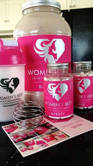 Scientifically proven and adapted to the female body. Love these products!