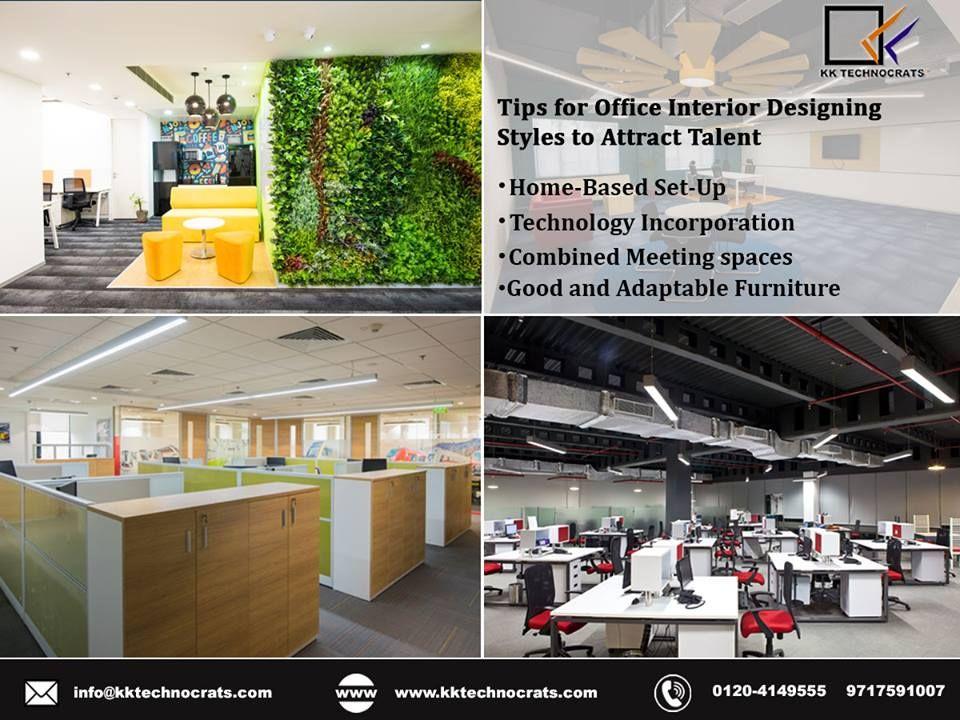 Government Interior Contractor In India Interior Design Companies Office Interior Design Interior Renovation