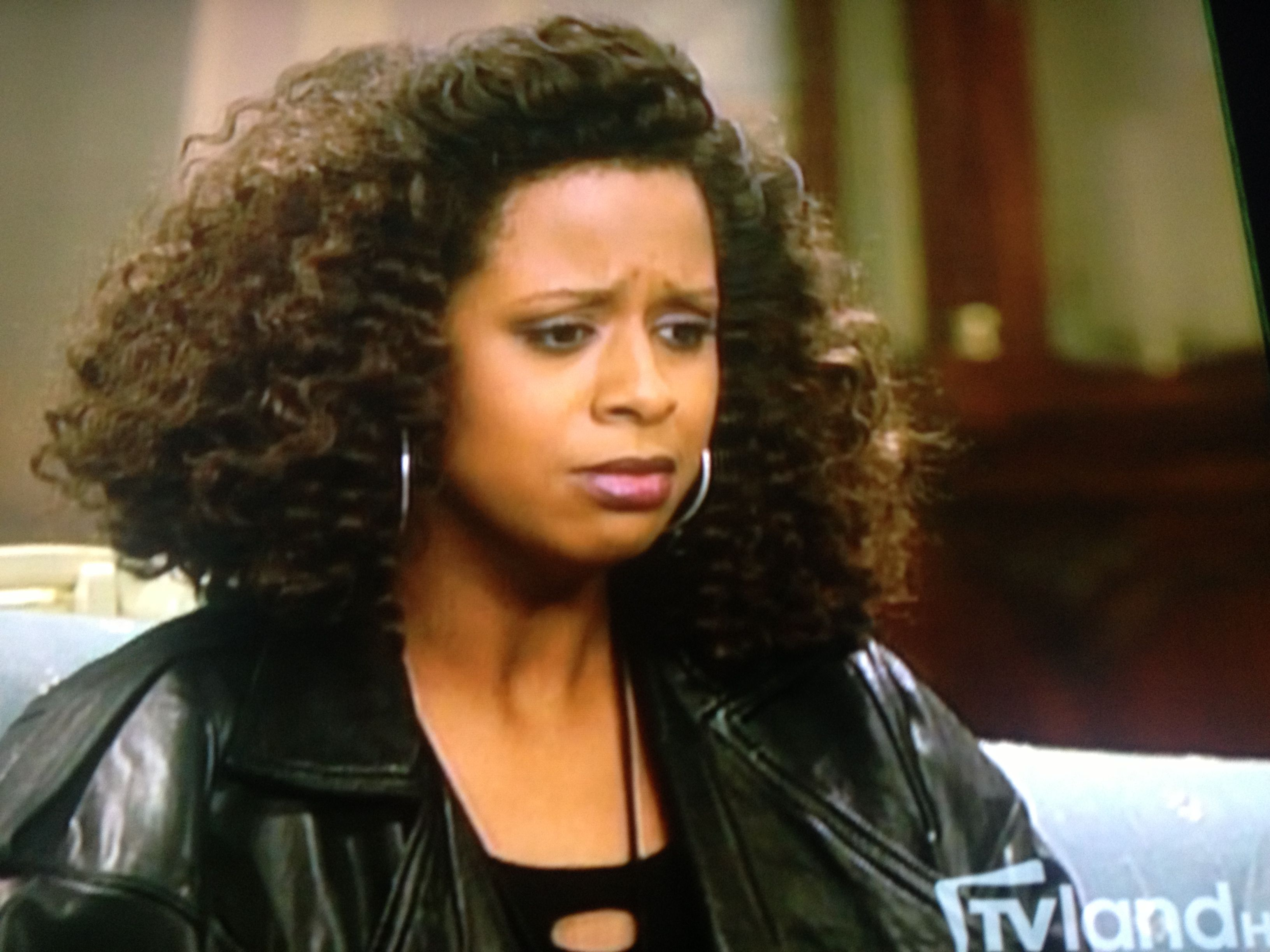 Vanessa Huxtable vs. Becky Conner: Who Was The Most ...