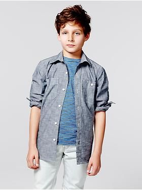 Pin On Boys Pre Teen Fashion
