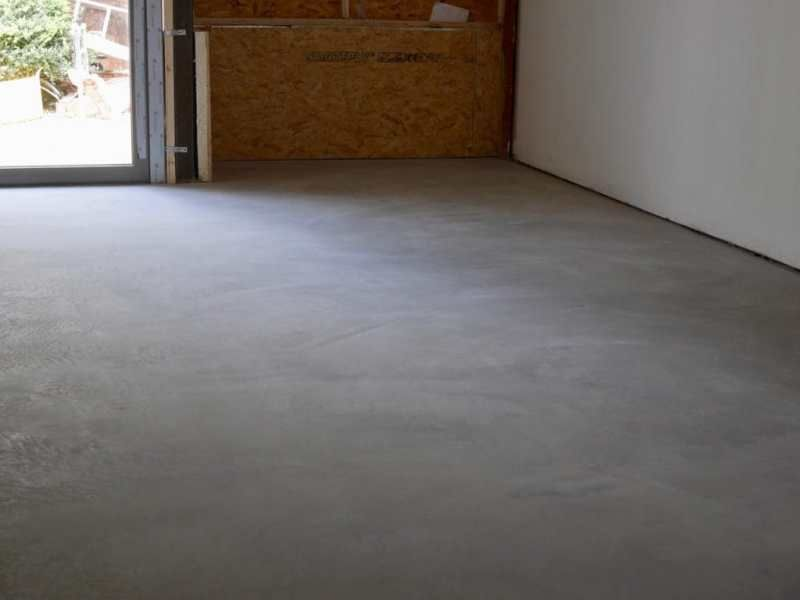 A Beautiful Microcement Floor In London Free Estimate For