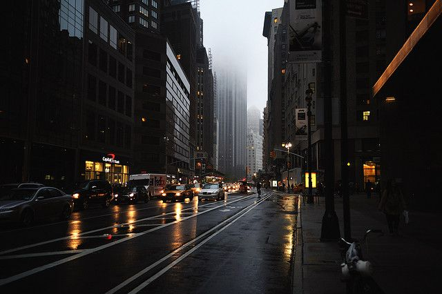 Nyc Ralph Hockens New York Wallpaper New York City Manhattan New York Iphone Wallpaper