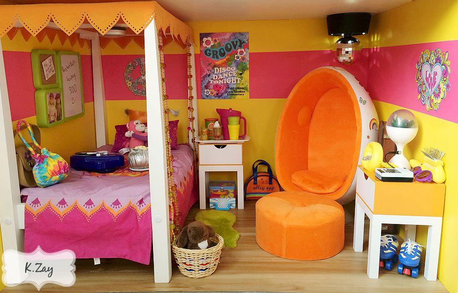 39+ Ag doll room decor ideas in 2021