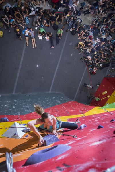Saturday Competition At Mission Cliffs Mission Climbing Gym Competition