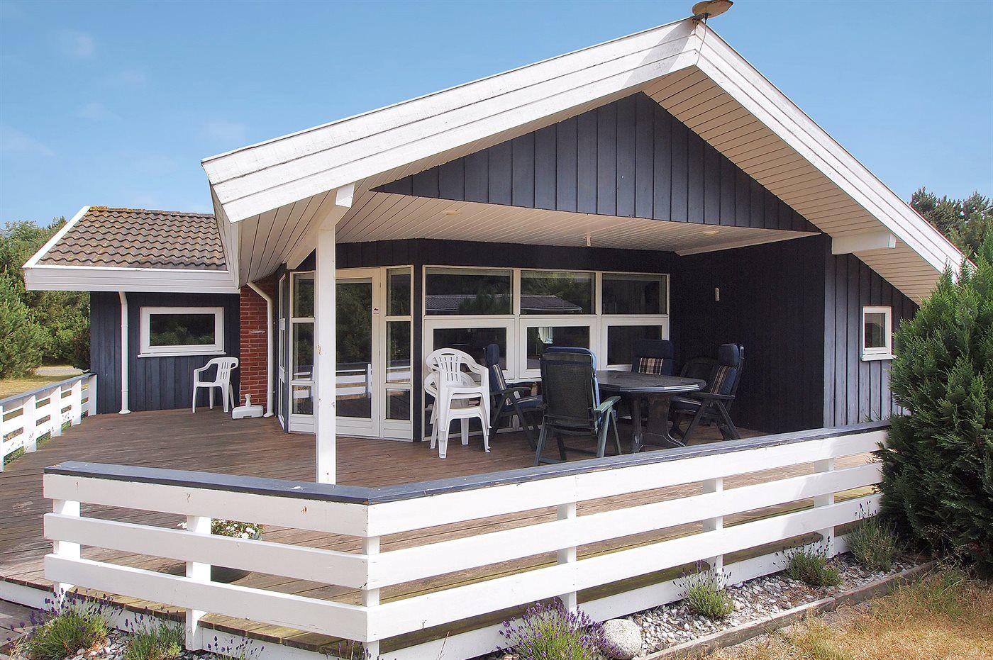 www.atraveo.de Objekt-Nr. 896572 Ferienhaus für max. 8 Personen Kramnitse, Lolland (Südküste von Lolland)
