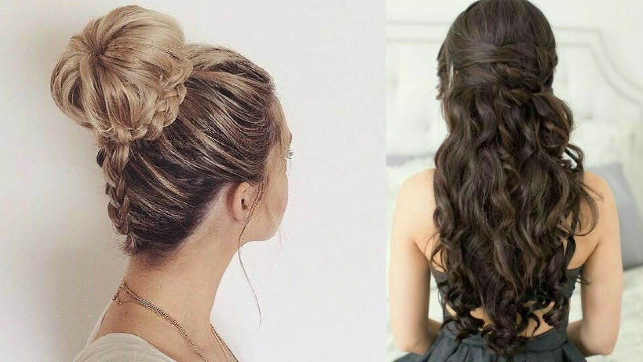 Quick hairstyles for medium thin hair easy hairstyle everyday