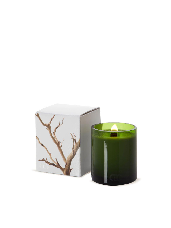 Manzanita Candle Dayna Decker Gilt Fragrance Notes