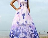 Plus Size Clothing Maxi Dress Bridesmaid Dress Prom Fancy Party Dress Coast Sexy Summer