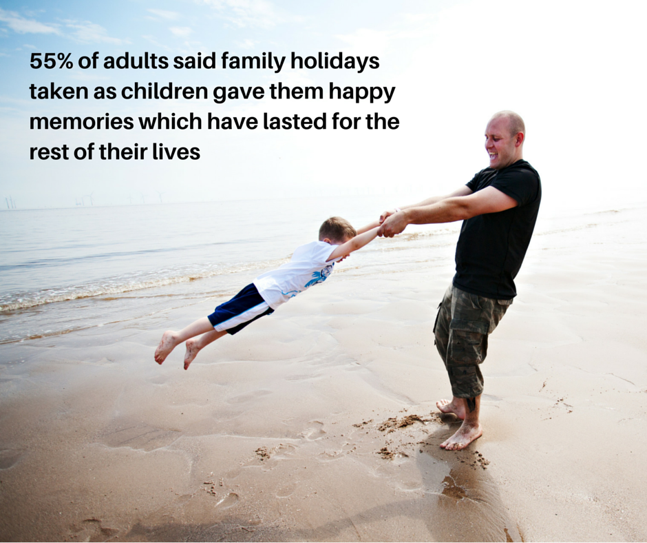 Emotional Psychological And Social Benefits Of Family Holidays