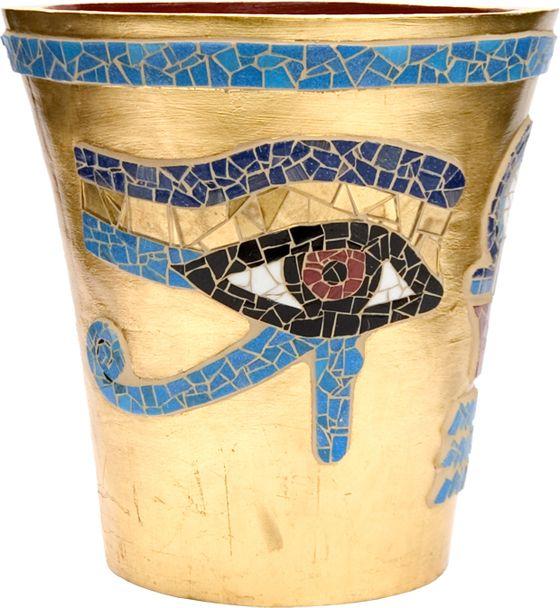 Pot Egipcia