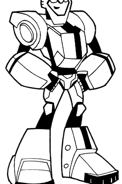 To Draw Clipart Transformers Coloring Pages Bee Coloring Pages Cartoon Coloring Pages