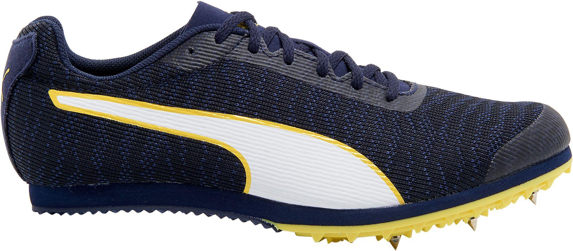 Puma Kids' evoSPEED Star 6 Track and Field Shoes, Boy's ...