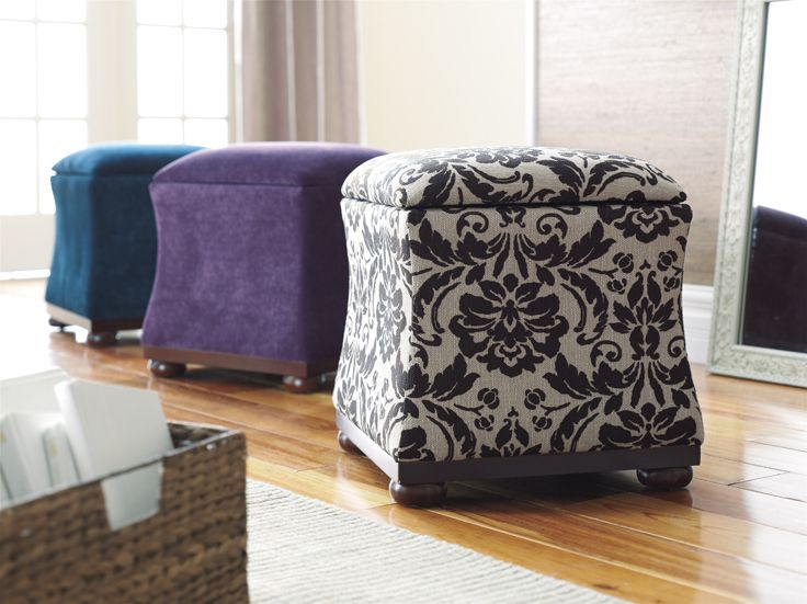 Astonishing Pull Up A Chair And An Ottoman Homedecor Kohls Home Ncnpc Chair Design For Home Ncnpcorg