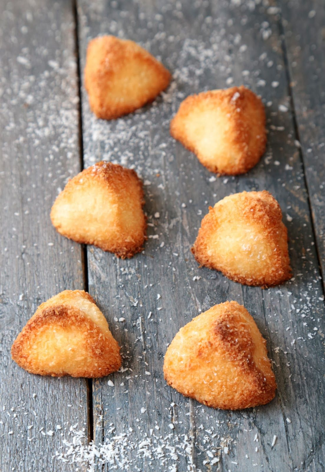 Recette biscuits 2 blancs d'oeuf