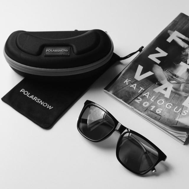 ce2c2c32ec Aluminum Polarized Sunglasses