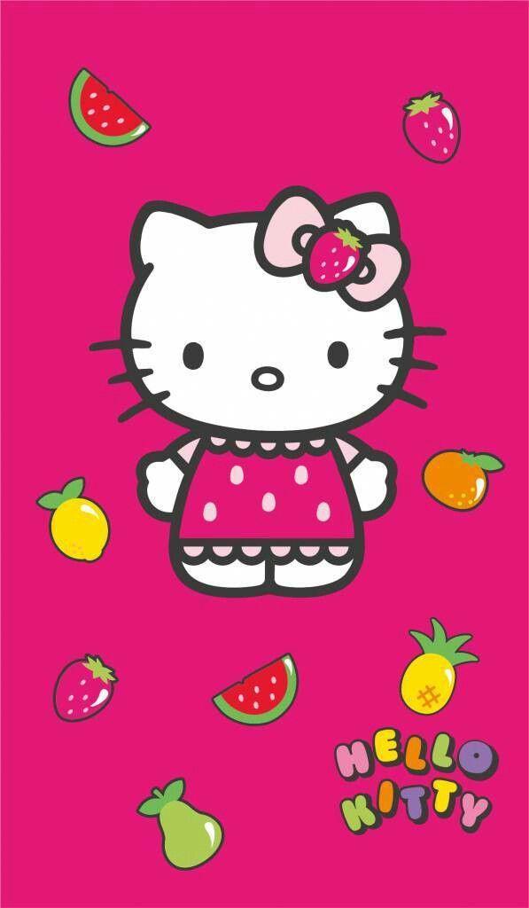 Hello Kitty Live Wallpaper - Wallpaper Download