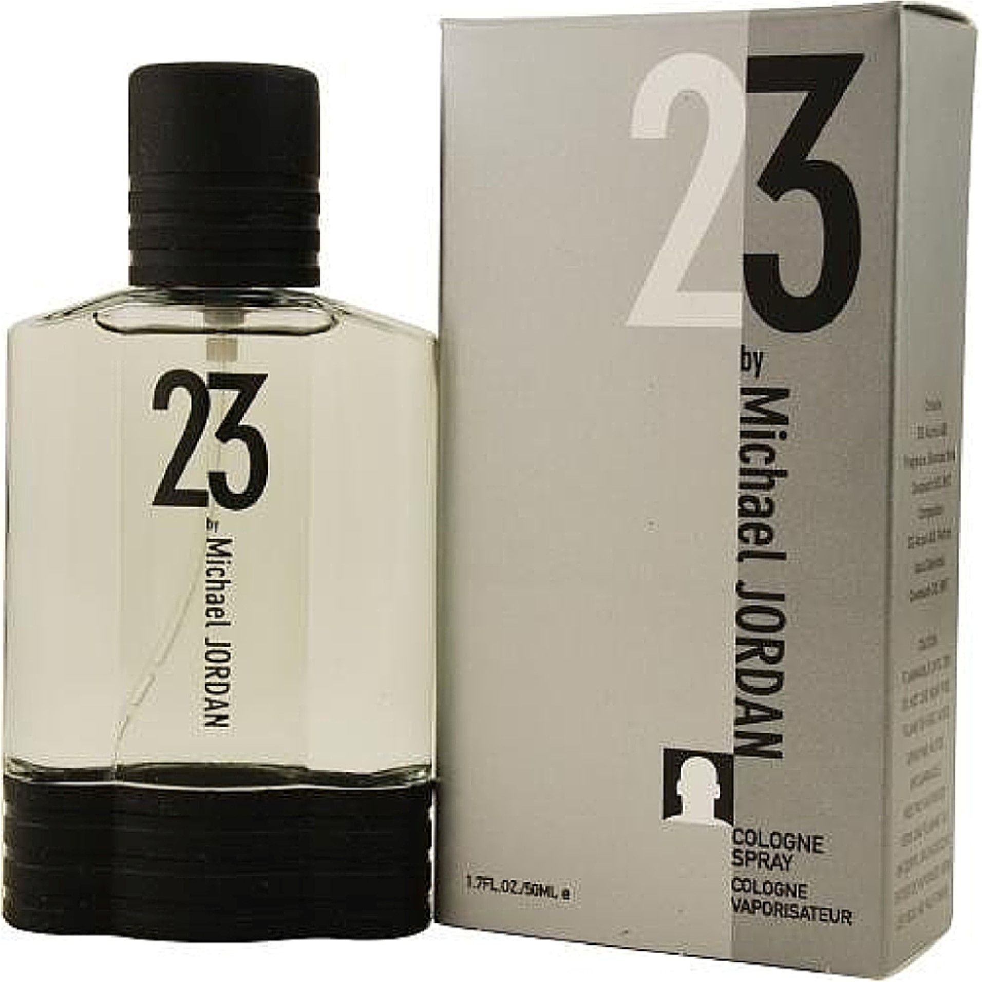 Michael Jordan 23 Men S 1 7 Ounce Cologne Spray Cologne Spray Michael Jordan Cologne Fragrance