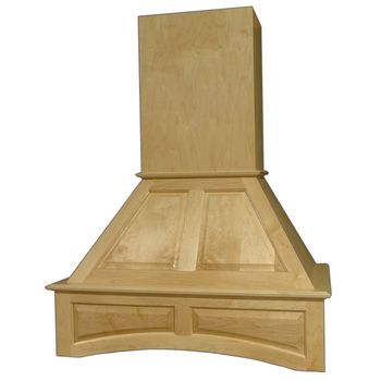 Omega National Signature Deluxe Arched Wall Mount Range Hood With Liner For Broan Ventilation Wall Mount Range Hood Wood Range Hood Range Hoods