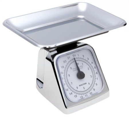 Amazon Com Salter 074 22 Pound Extra High Capacity Mechanical
