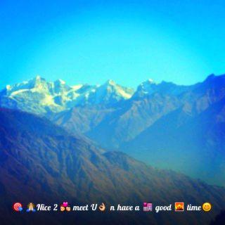Nilgiri, Nepal
