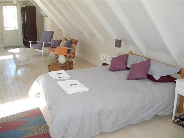 Aloe Cottage Accommodation Near Darling Western Cape