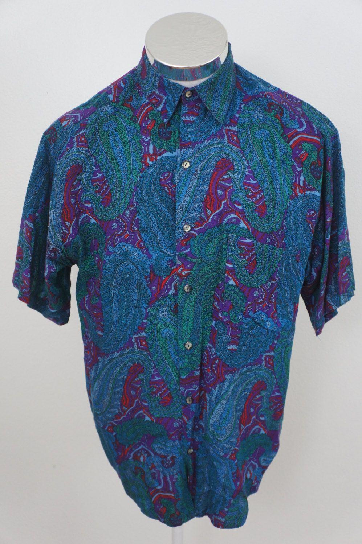 90s Pattern Shirts Unique Design Inspiration