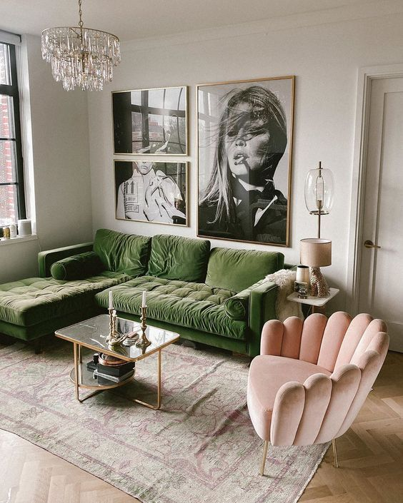 How to Style Your Photo Wall: Interior Designing Tips by Clover Buildcon