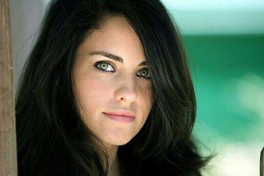 Green Eyed Brunette Black Hair Green Eyes Black Hair Green Eyes