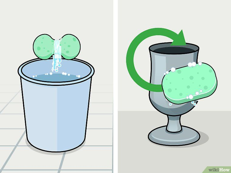 How To Clean Pewter In 2020 How To Clean Pewter Cleaning Cleaning Fun