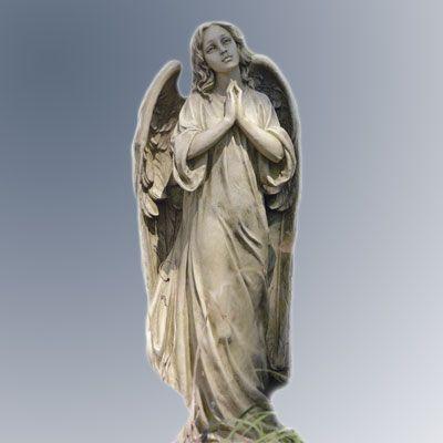 Pilgrim Shop Walsingham Statues Garden Statues Angel