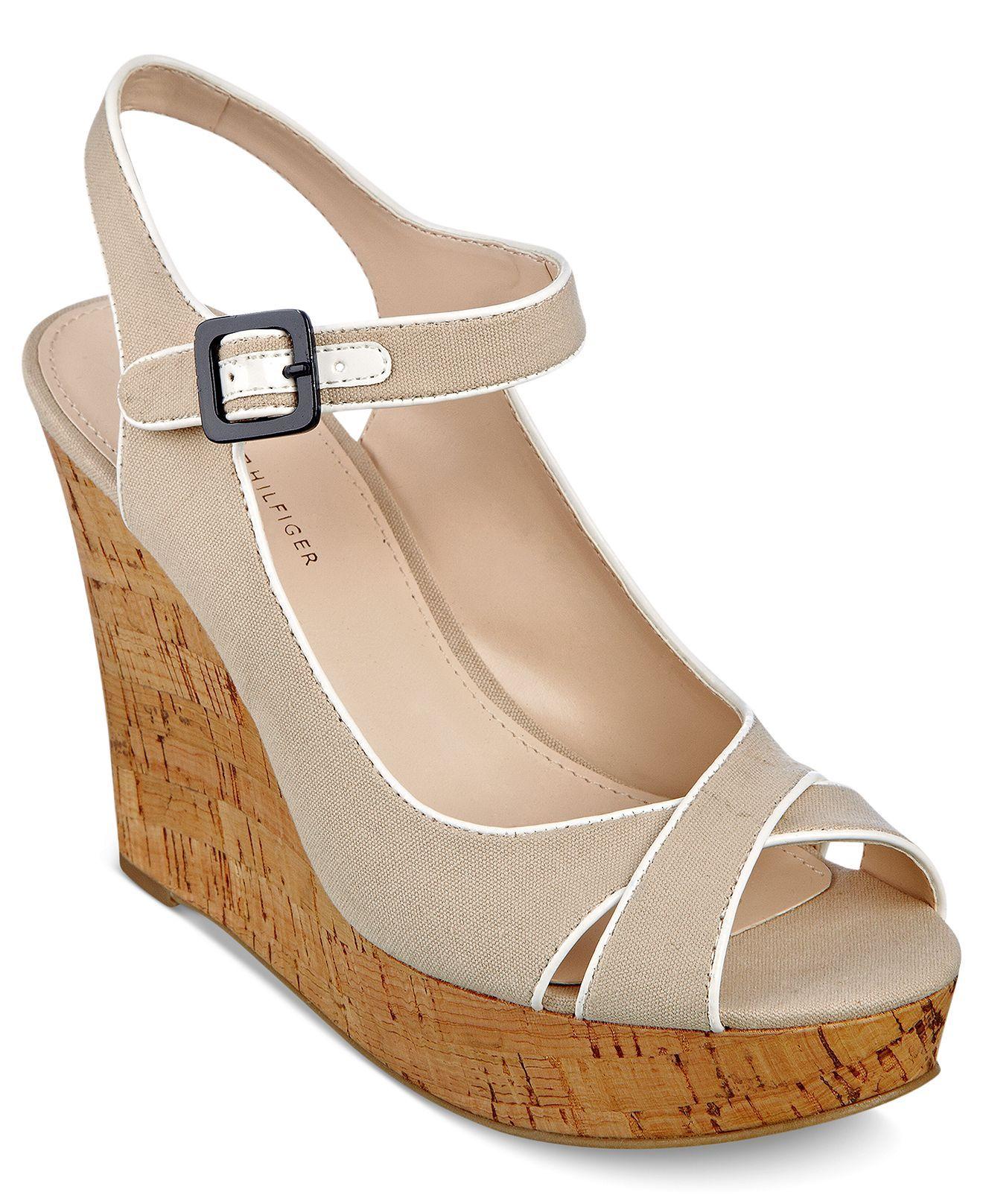 a5069c6b33e Tommy Hilfiger Shoes