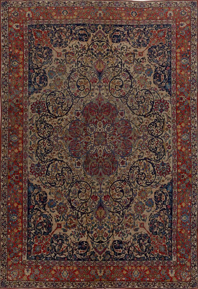 Matt Camron Rugs U0026 Tapestries Antique Tehran Rug