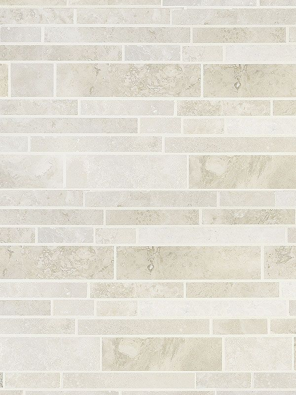 BA1092 Light ivory travertine kitchen subway backsplash tile from  Backsplash.com