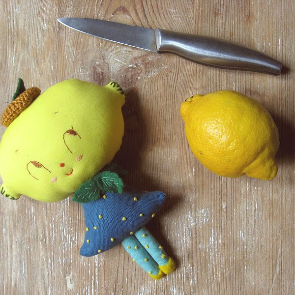 Hello Summer U0026 Yummy Lemons!