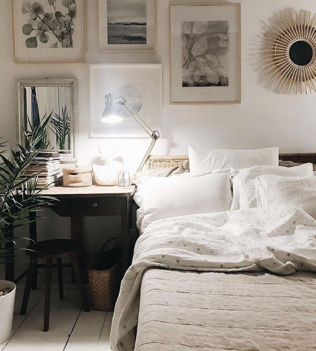 48 gemütliche Arbeitsbereich Schlafzimmer Design und Dekor ...