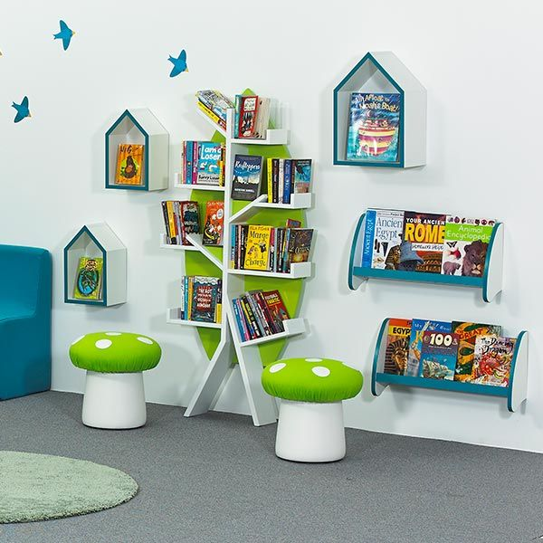 reading corner furniture. Pick \u0026 Mix Range Of Reading Corner Furniture For Primary Schools A
