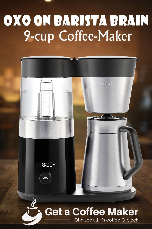 Top 10 Drip Coffee Makers (Dec. 2019) Reviews & Buyers
