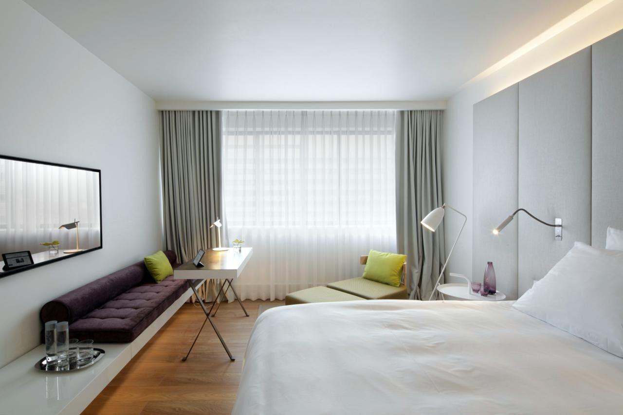 Basic collection wyndham grand plaza frankfurt frankfurt for Interior design frankfurt