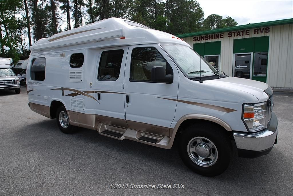 Current Inventory Pleasure Way Class B Rv Rv Trader