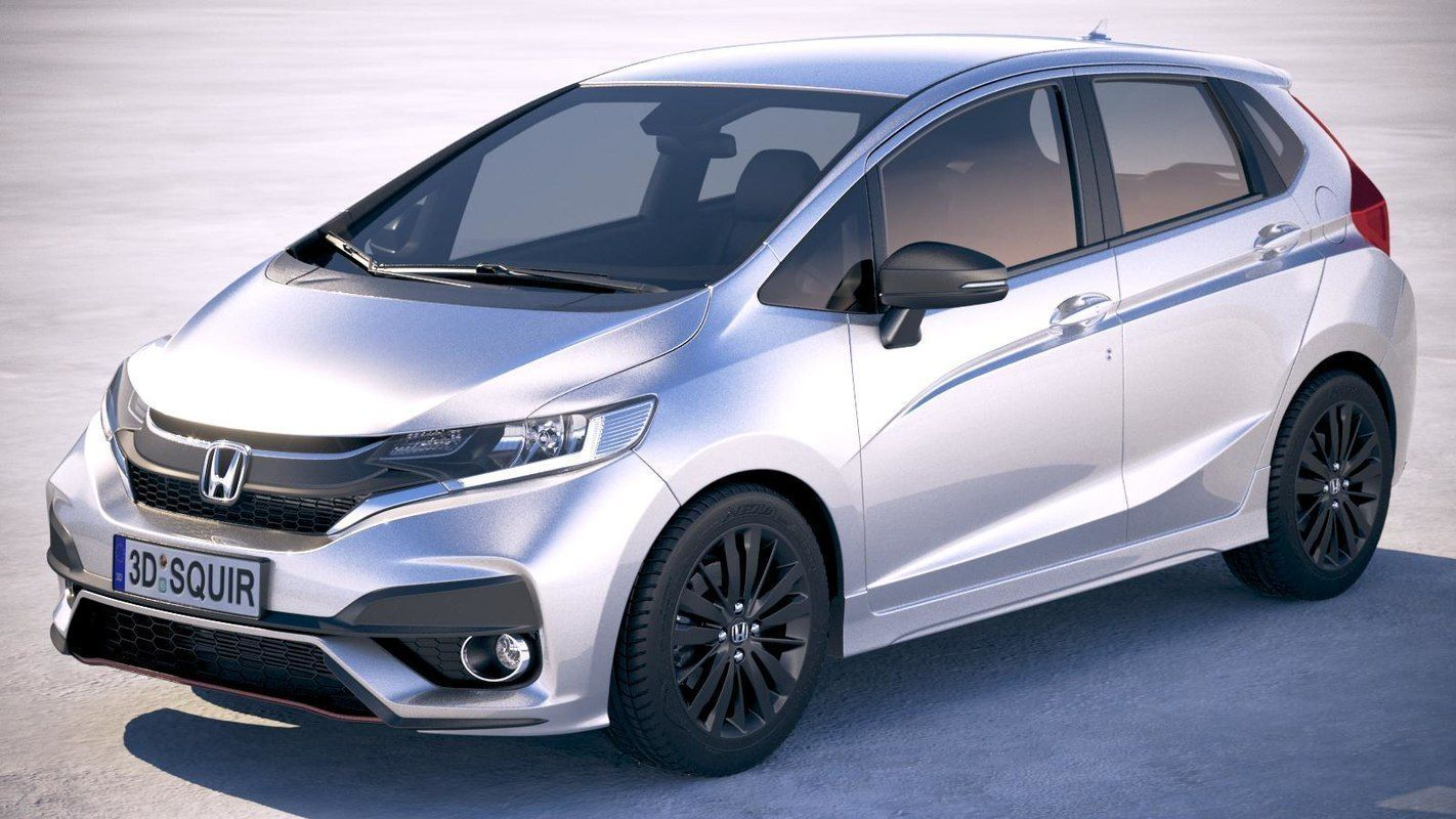 2020 Honda Fit Overview Cars Review 2019 Latest Information