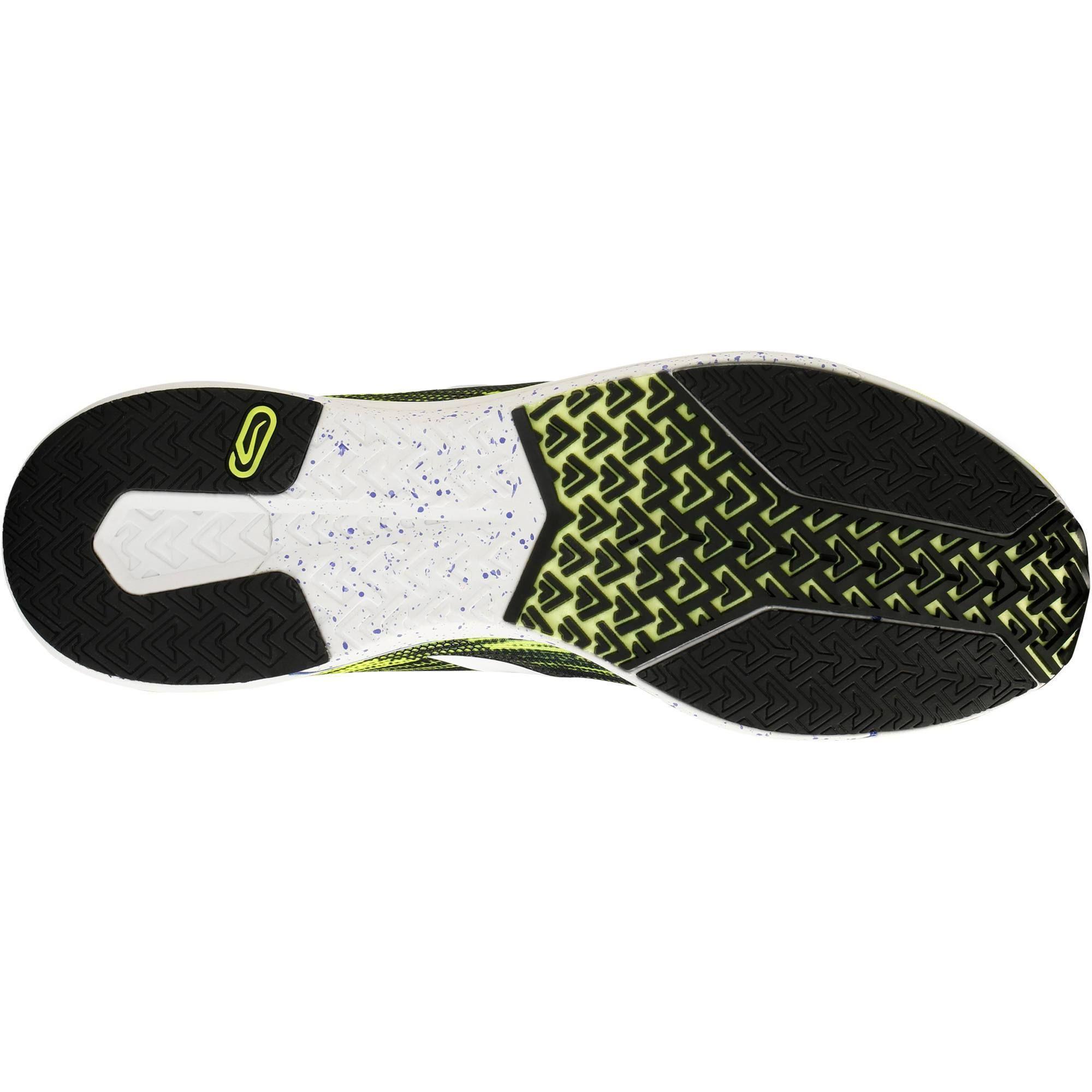 vente discount meilleurs prix magasiner pour le meilleur Chaussures de running kiprun race homme noir kalenji | foot ...